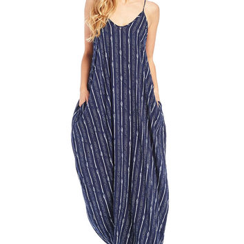 Rhythm Ray Maxi Dress
