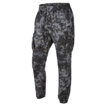 Nike F.C. V442 Allover Print Woven Men's Cargo Pants