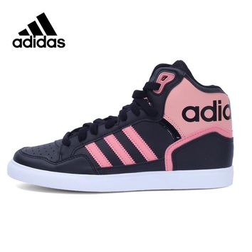 Original New Arrival Official  Adidas Extaball W Women's Skateboarding Shoes Sneakers Comfortable Breathable