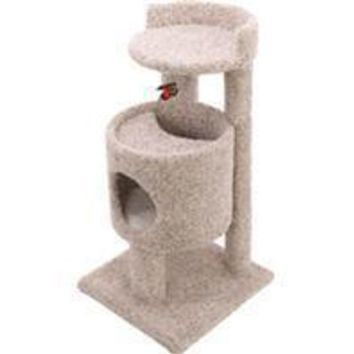 Ware Mfg. Inc.  Dog/cat - Cutout Condo Cat Furniture
