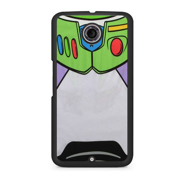Toy Story Costume Buzz Nexus 6 case