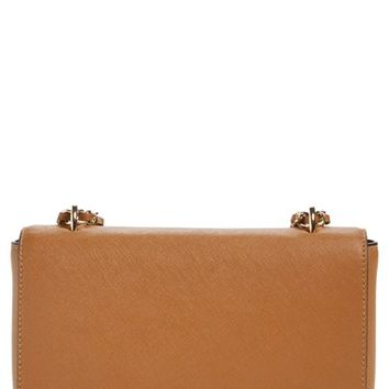 Tory Burch 'Robinson' Leather Convertible Shoulder Bag | Nordstrom