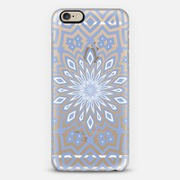 Helena Sky (transparent) iPhone 6 case by Lisa Argyropoulos | Casetify
