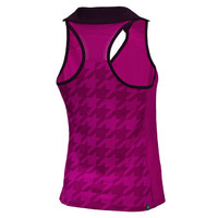 New Balance 4349 Women's Tournament Sleeveless Polo