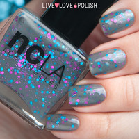 NCLA Sugar Fix Nail Polish (Sweet Revenge Collection)