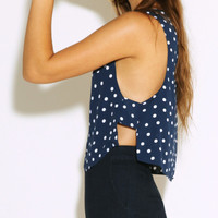 The Reformation :: CLOTHES :: TOPS :: CASSIA TOP