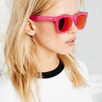 Minkpink Say Anything Sunglasses in Pink - Urban Outfitters