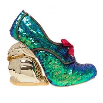 Disco Bunny | Irregular Choice