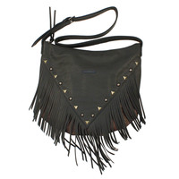 Metal Mulisha Women's Lost And Free Purse