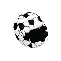 Komfy Kings, Inc 31094 Soccer Bean Chair