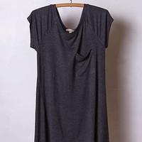 Anthropologie - Sugar-Spun Pocket Tee