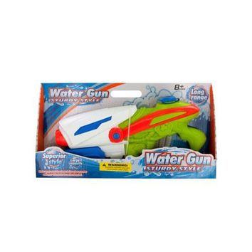 Large Super Pump Action Water Gun ( Case of 2 )