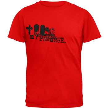 My Chemical Romance - Graveyard T-Shirt