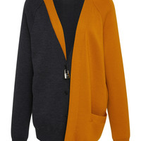 Double Placket Cardigan | Moda Operandi