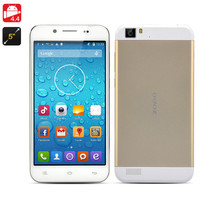 ZOPO ZP1000 Octa Core Phone - 5 Inch HD 1280x720 Screen, 3G, MTK6592 1.7GHz CPU, 16GB ROM, 14MP Camera, Android 4.4 OS (Golden)
