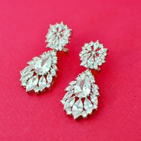 Classic Bombshell Earrings