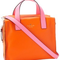Waldorff's: Kate Spade New York Lincoln Square Little Kennedy Satchel $222.00