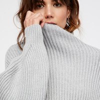 Free People Funnel Cake Pullover