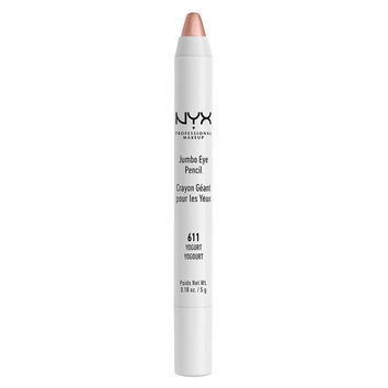 NYX - Jumbo Eye Pencil - Yogurt - JEP611