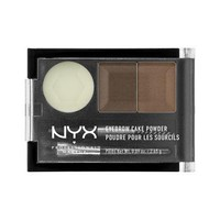 NYX Eyebrow Cake Powder - Brunette - #ECP05