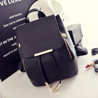 College Hot Deal On Sale Comfort Back To School Summer Casual Korean Stylish Bags Backpack [6582739975]
