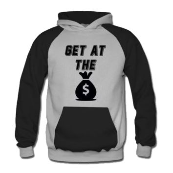 Get To The Money Hoodie
