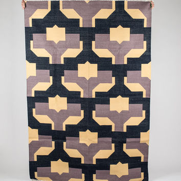 The Royale Area Rug in 3x5