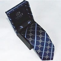 Boys & Men Gucci Classic Formal Tie Necktie