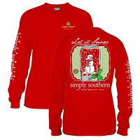 Simply Southern - Let it Snow