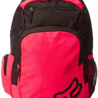 Fox Juniors Shock Backpack, Wild Cherry, One Size:Amazon:Clothing