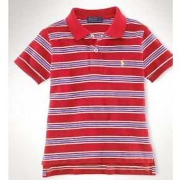 Beauty Ticks Ralph Lauren Bedding Men Stripe Polo Mrlstp028