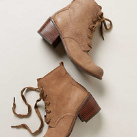 Anthropologie - Elea Boots