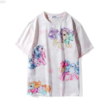 Moschino x My Little Pony #2 T-Shirt