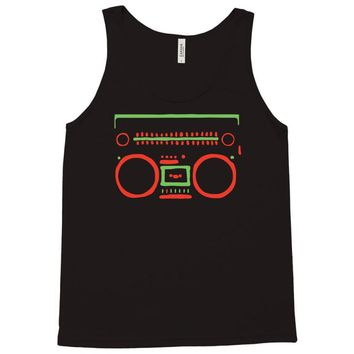 a tribe called quest   speaker hip hop the cutting edge Tank Top