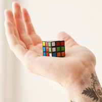 Worlds Smallest Rubix Cube - Urban Outfitters
