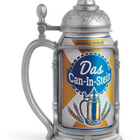 Das Can-in-Stein - 1 for
