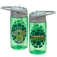 Teenage Mutant Ninja Turtles 14oz. Tritan Water Bottle