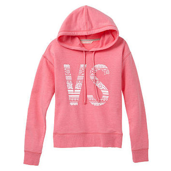 Pullover Hoodie - Fleece - Victoria's Secret