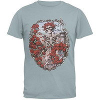 Grateful Dead - 30th Anniversary Adult T-Shirt