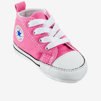 Converse® Chuck Taylor All Star First Star Crib Shoes – Baby 1-4 | Stage Stores
