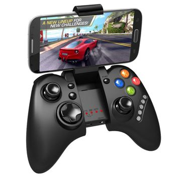Classic Bluetooth Game Handle Joystick Joypad Game Controller for Smart Phone Android Phone Handle