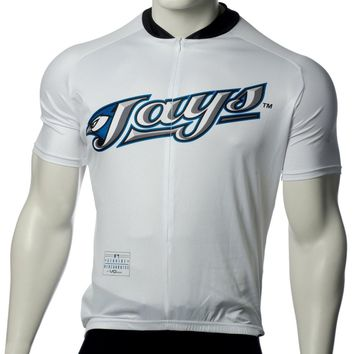 MLB Toronto Blue Jays Men's Cycling Jersey