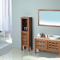 Modern Bathroom Vanity Set - Laconi