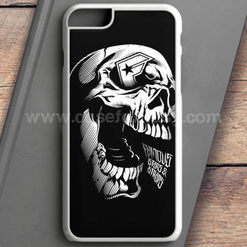 Famous Stars And Skull iPhone 6S Case | casefantasy