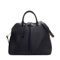 CITY BAG WITH SHOULDER STRAP - Handbags - Woman | ZARA United Kingdom