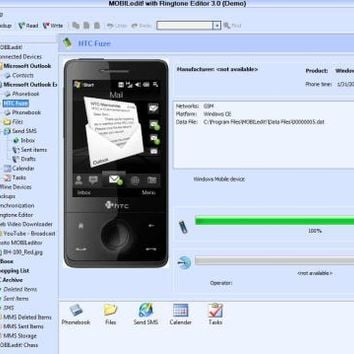 MOBILedit Lite 8 Crack Activation Key Free Download