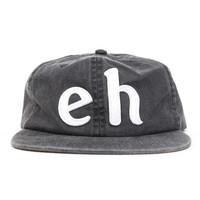 Two Letter City Cap (Grey)
