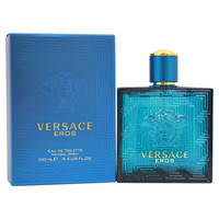 Versace Eros by Versace for Men - 3.4 oz EDT Spray