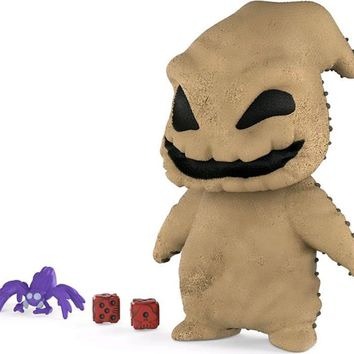 The Nightmare Before Christmas | Oogie BOOGIE 5-Star VINYL FIGURE