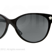 Versace VE4214 Prescription Sunglasses | Women's VE4214 RX Shades